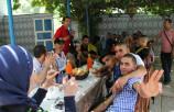 Les Jeunes de Tlemcen à Rennes