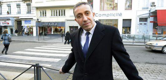 Azouz Begag à Rennes