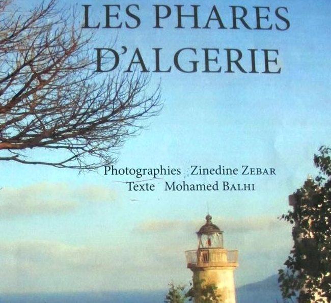 Phares d'Algérie & Phares Bretons